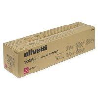 Olivetti Toner d-Color MF450/MF550 Magenta