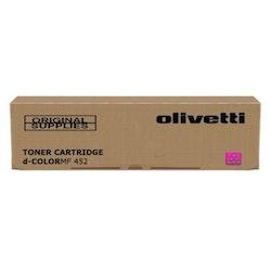 Olivetti tonerkassett Magenta d-Color MF452/MF552 MF552plus/MF452plus