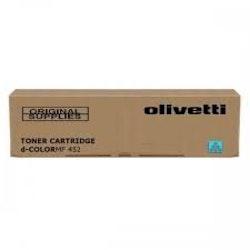 Olivetti tonerkassett Cyan d-Color MF452/MF552 MF552plus/MF452plus