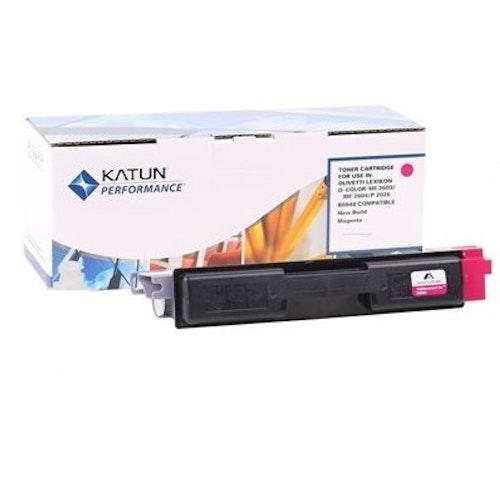 Olivetti Lexikon D-Color MF-2603/MF-2604/P 2026 Magenta toner