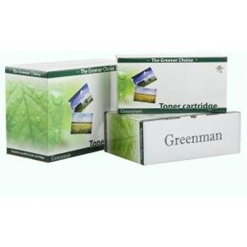 Greenman toner cartridge samsung CLT-K505L black