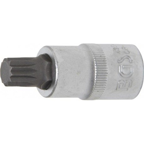 "Bit-Insats | 12,5 mm (1/2"") | Inre mångtandad (för XZN) M12"