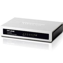 TP-Link 5 port 10/100M Desktop Switch