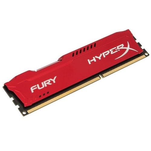 Kingston HyperX 4GB DDR3 HX318C10FR/4