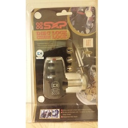 SXP disc lock chain lock 503B