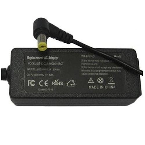 MicroBattery Nätadapter MBA1006