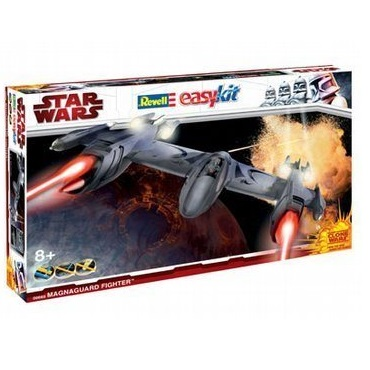 Revel EasyKit Starwars  Magnaguard Fighter (Clone Wars)
