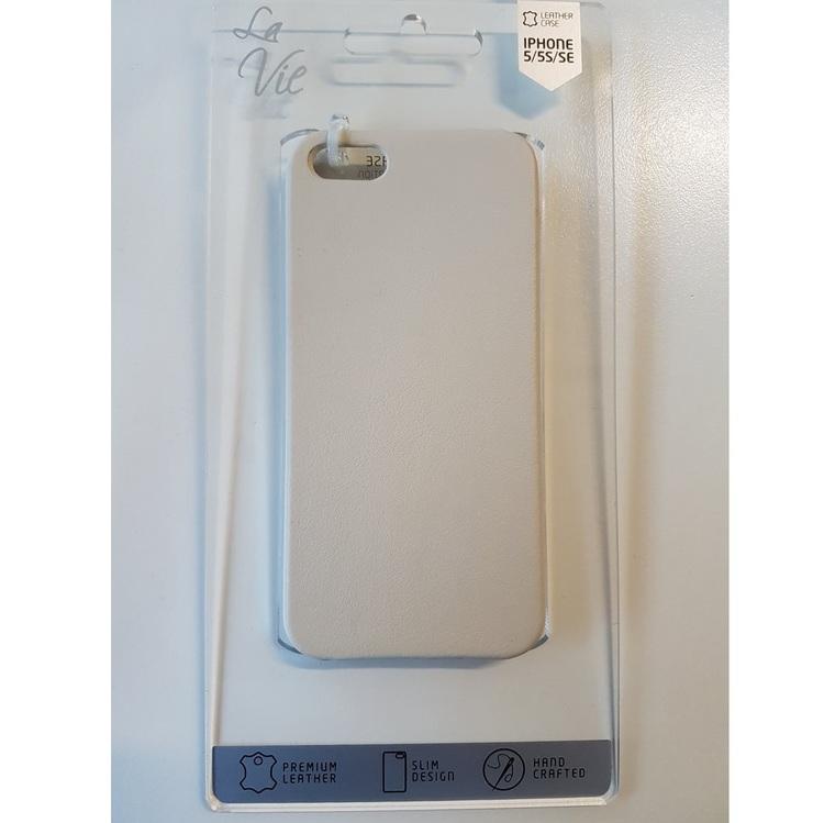 La Vie leader case Iphone 5/5S/SE