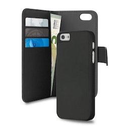 Puro Wallet Detachable Iphone 5/s5/SE
