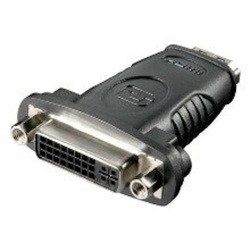 Adapter DVI hona till HDMI Hona