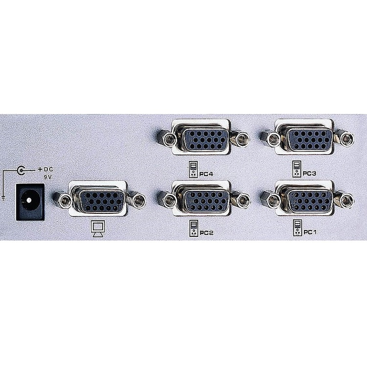 Smart View - Intelligent Video Selector VRM-714E