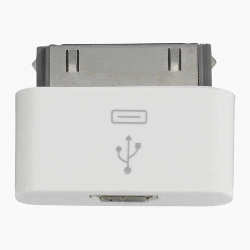 Apple iPhone Micro USB adapter