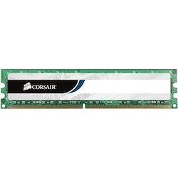 Corsair 2GB (1x2GB) DDR3 CL9 1333Mhz VALUE SELECT