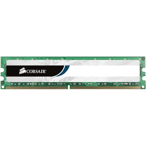 Corsair 2GB (1x2GB) DDR3 CL9 1333Mhz VALUE SELECT