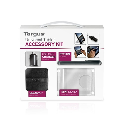 Targus Universal Accessory Kit for Tablet