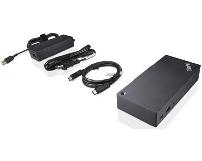 Lenovo ThinkPad USB-C Dock 90W