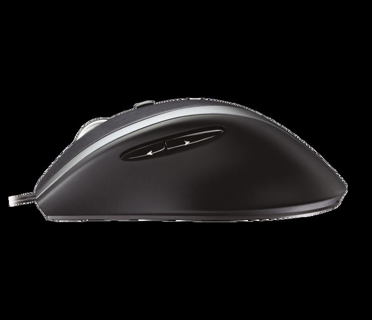 Logitech m500 mus med sladd