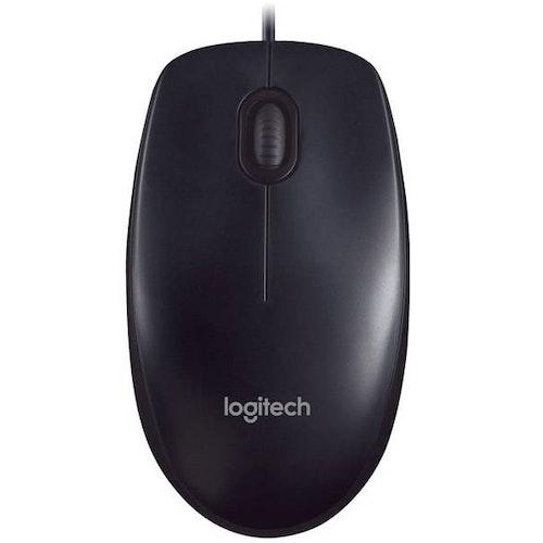 Logitech M90 mus