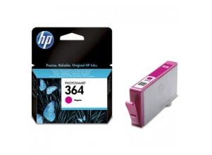 HP bläck 364 Magenta