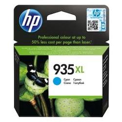 HP bläck 935XL CYAN