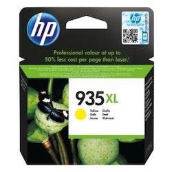 HP bläck 935XL YELLOW
