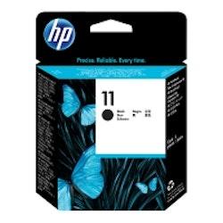 HP bläck 11 SVART