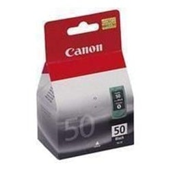 Canon pixma 50 black