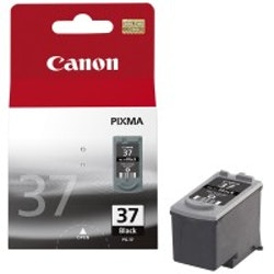 Canon pixma 37 black