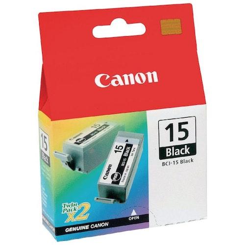 Canon 15 black