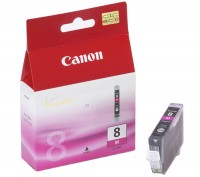 Canon Pixma 8 Magenta