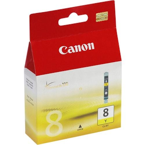 Canon Pixma 8 Y