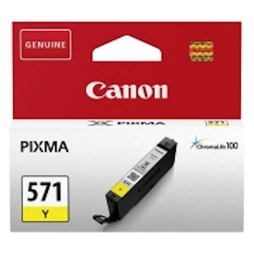 Canon Pixma 571 Y