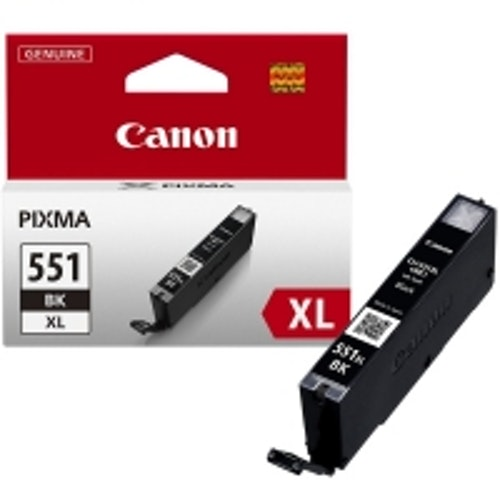 Canon Pixma 551 BK XL