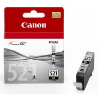 Canon Pixma 521 BK