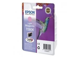 Epson Stylus photo T0806 Light Magenta