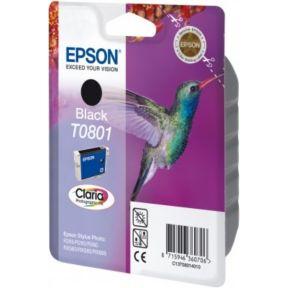Epson Stylus photo T0801 Black