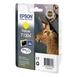 Epson Stylus T1304 Yellow XL