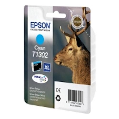 Epson Stylus T1302 Cyan XL
