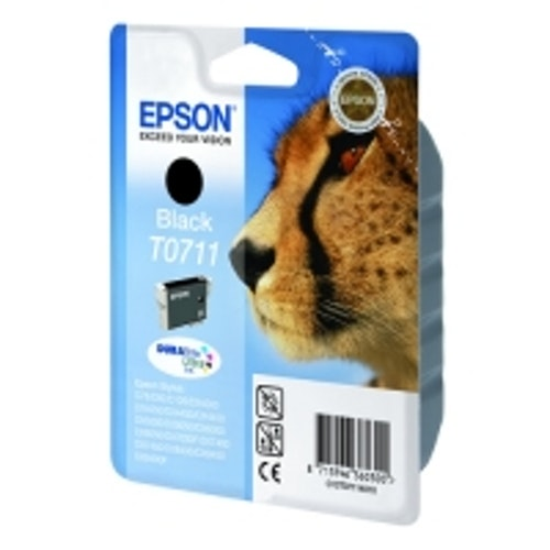 Epson Stylus T0711 Black