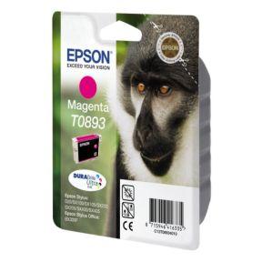 Epson Stylus T0893 Magenta
