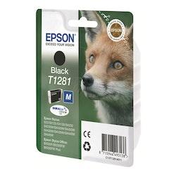 Epson Stylus T1281 Black