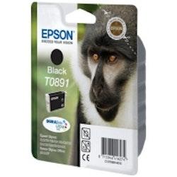 Epson Stylus T0891 Black