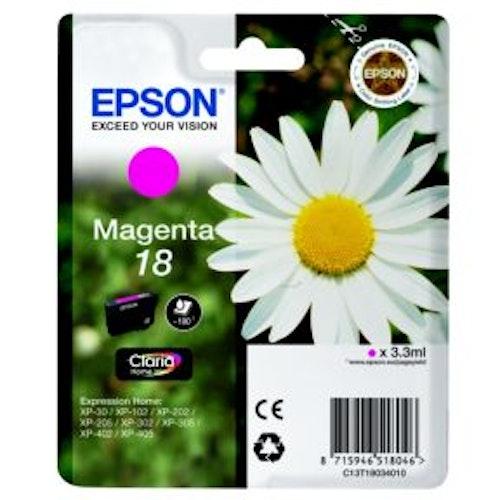 Epson Expression home 18 Magenta