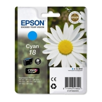 Epson Expression home 18 Cyan