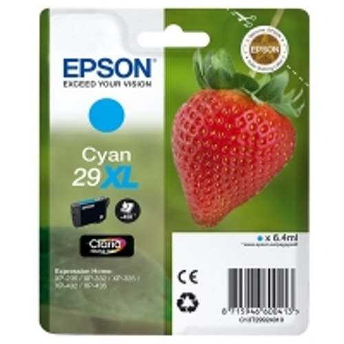 Epson Expression home 29 XL cyan