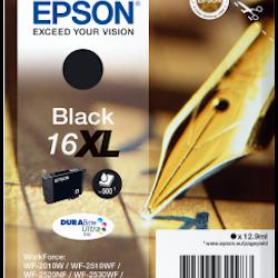 Epson workforce 16XL Black