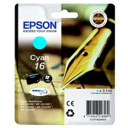 Epson workforce 16 Cyan