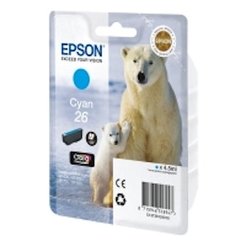 Epson Expression premium 26 Cyan