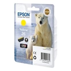 Epson Expression premium 26 Yellow