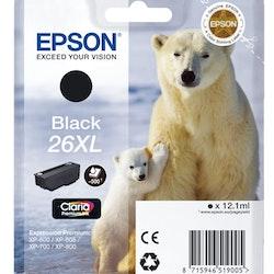 Epson Expression premium 26 XL Black